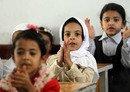L'école reprend au Yémen, et des enseignants sont en grève dans les zones contrôlées par les Houthis