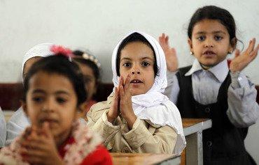 بدء العام الدراسي في اليمن مع إعلان المعلمين الإضراب في المحافظات الخاضعة لسيطرة الحوثيين