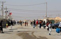 Jordanie: une agence pour l'emploi ouvre dans le camp de Zaatari