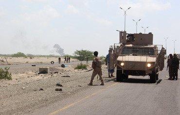 نیروهای یمنی رهبر القاعده در لودر را کشتند