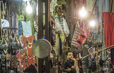 تجار: انتعاش السياحة في مصر منتظم ولكن بطيء