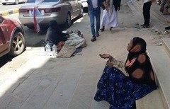 نسبة الفقر في اليمن ترتفع مع استمرار الحرب