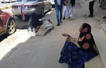 در بحبوحه جنگ ادامه دار در یمن نرخ فقر افزایش می یابد