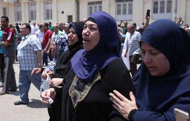 داعش تخطف أفراد من قبائل سيناء قرب رفح