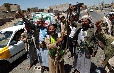 معاناة اليمنيين تحت حكم الحوثيين مستمرة منذ 3 سنوات