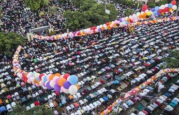 دار الإفتاء المصرية تؤهل 16 داعية غربيين