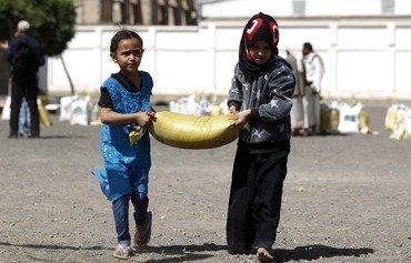 حملة لتعزيز التسامح في محافظة حضرموت