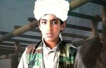 القاعدة تحشد لحمزة بن لادن بهدف لملمة العناصر
