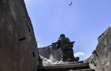 إلى أين يهرب عناصر داعش؟