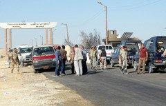 مصر تصدر حكماً بالإعدام بحق منفذي هجوم الفرافرة