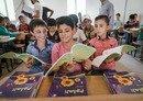 الأردن يسهل التحاق أطفال اللاجئين السوريين بالمدارس