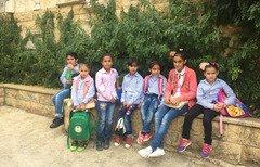 الطلاب السوريون بلبنان يواجهون تحديات للتسجيل في المدارس