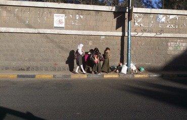 الحرب المستمرة في اليمن تحرم الفتيات من التعليم