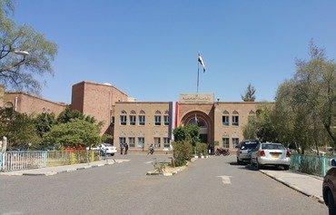 جامعة صنعاء تفصل أساتذة من هيئة التدريس