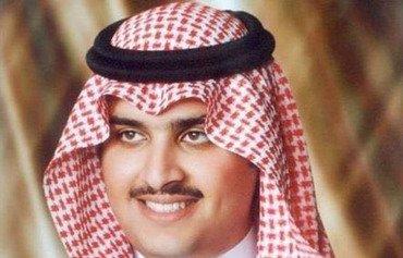 استقبال إيران لأمير سعودي يشعل التوتر