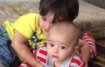 Le Liban enregistre les bébés nés de parents réfugiés