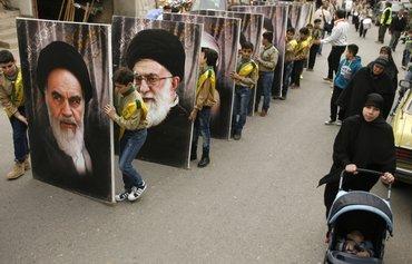 وثائق جديدة عن بن لادن تلقي الضوء على علاقة القاعدة بإيران