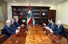 الاقتصاد اللبناني مستقر وسط الاضطراب السياسي