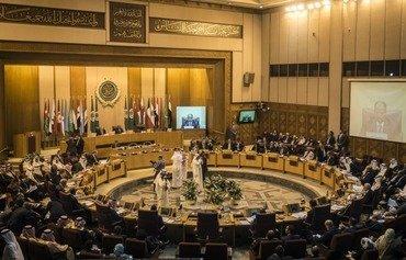 الجامعة العربية تدين إيران وتعتبر حزب الله 'جماعة ارهابية'