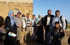 یمن برای کنترل شیوع دیفتری تلاش می کند