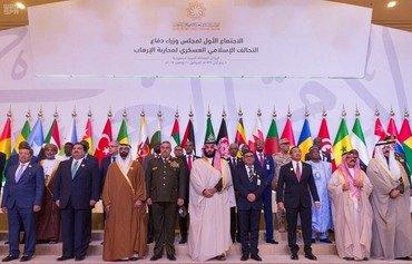 السعودية: التحالف الإسلامي الجديد 'سيمسح الإرهابيين عن وجه الأرض'