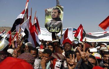 الصدع المتزايد بين الحوثيين وصالح يهدد تحالفهم