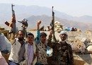 Saudi Arabia intercepts second Yemen missile in a month