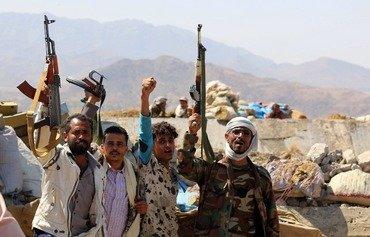 السعودية تعترض صاروخا ثانيا من اليمن في شهر
