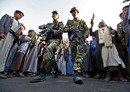 Le Yémen plongé dans le chaos alors que la guerre entre dans une nouvelle phase