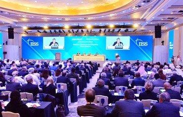حوار المنامة يلقي الضوء على التحديات الاقليمية