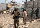 قوات الأمن اليمنية تقضي على خلية إرهابية في عدن
