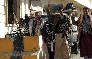 مقتل صالح يضر بدور إيران في اليمن