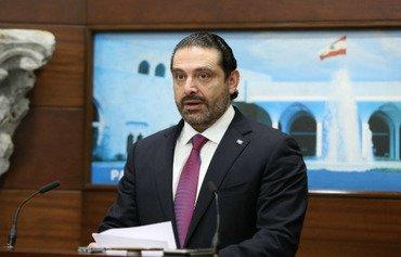 لبنان يجدد التزامه بسياسة النأي بالنفس