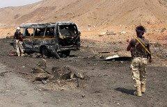 Hadramaut espère être complètement débarrassé d'al-Qaïda