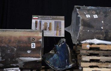 السعودية تعترض صاروخا أطلقه الحوثيون