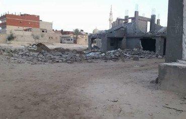 مردم محلی شمال سیناء تهدیدهای داعش در مورد قطع منبع درآمدشان را رد کردند