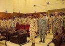 التدريبات العسكرية المشتركة تعزز العلاقات القطرية الأميركية