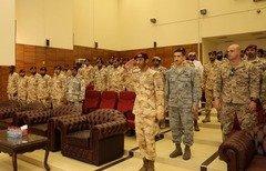 Des manœuvres militaires conjointes resserrent les liens entre les États-Unis et le Qatar