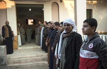 با تجدید قوای القاعده نفوذ داعش در سینا رو به کاهش است