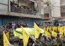 Le groupe d'action narcoterroriste arrive à Beyrouth