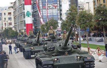الاستخبارات اللبنانية تحبط مخططات لهجمات لداعش