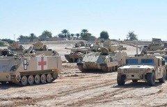 «Iron Union 6», un exercice militaire conjoint entre les Émirats arabes unis et les États-Unis