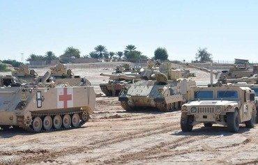 الإمارات تحتضن أكبر تمرين عسكري مع الولايات المتحدة 'الاتحاد الحديدي ٦'