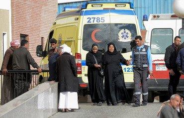 زنان سینا در مقابل تهدیدهای داعش با قدرت می ایستند