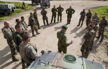 La Russie prétend «sans fondement» avoir chassé l'EIIS de Syrie