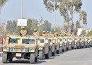 Egypt's Sinai anti-terror operation kills 28 since launch