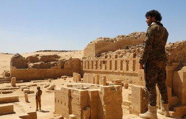 مأرب واحة نادرة وسط الحرب في اليمن