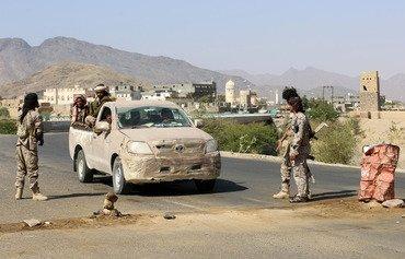 تهاجم نیروهای نخبه شبوه به عوامل باقیمانده القاعده