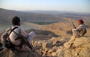 مارب یمن: سنگ بنای نمادین اتحاد عرب