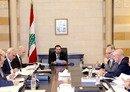 لبنان يسعى لإقرار موازنة 2018 قبل مؤتمرات الدول المانحة